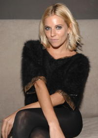Sienna Miller at the