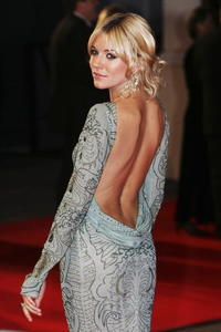 Sienna Miller at the Orange British Academy Film Awards.