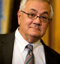 Barney Frank at the House Democrats Hold Forum To Develop Economic Recovery Plan.