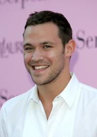 Will Young at the Serpentine Gallery Summer Party.