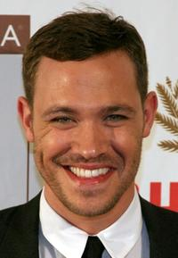 Will Young at the 16th Annual British Academy of Film and Television/LA Cunard Britannia Awards.
