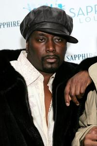 Big Daddy Kane at the Inspired By Music at Sapphire Lounge.