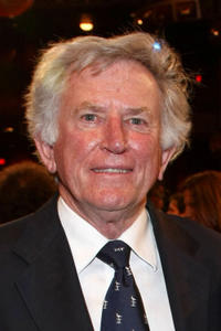 Gary Hart at the 36th AFI Life Achievement Award.