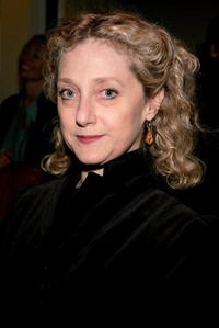 Carol Kane at the New York screening of