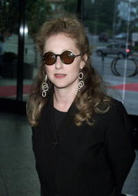 Carol Kane at Los Angeles for the opening of ''Sister Mary Explains It All''.