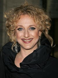 Carol Kane at the 34th annual gala tribute to Diane Keaton.