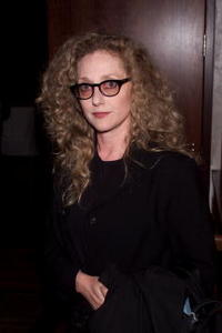 Carol Kane at the New York premiere of ''The Anniversary Party''.