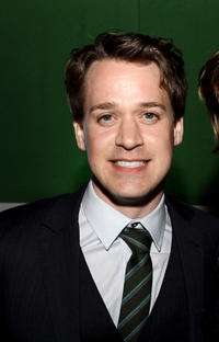 T.R. Knight at the California premiere of
