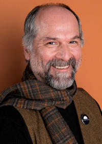 John Kapelos at the portrait session of