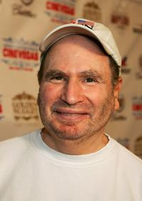 Gabe Kaplan at the screening of