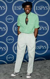 Andre Benjamin at the press room during 2006 ESPY Awards.