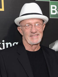 Jonathan Banks at the Season 5 California premiere of