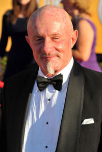 Jonathan Banks at the 18th Annual Screen Actors Guild Awards in California.