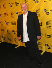 Jonathan Banks at the Season 4 California premiere of