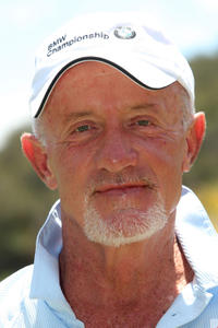 Jonathan Banks at the 13th Annual Women In Film Malibu Golf Classic in California.