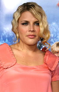 Busy Philipps at the premiere of