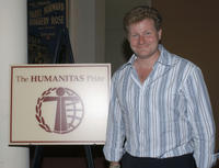 David Magee at the Humanitas Master Writers Workshop in California.