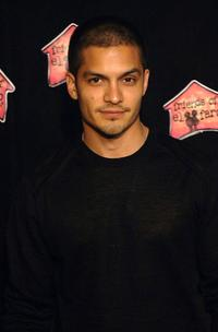 Nicholas Gonzalez at the 3rd Annual