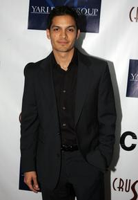 Nicholas Gonzalez at the Yari Film Group