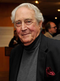 James Karen at the premiere of