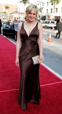 Laura Allen at the 33rd AFI Life Achievement Awards.