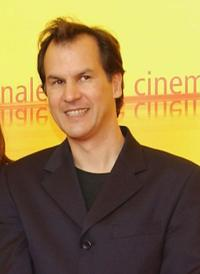 Christopher Buchholz at the photocall of