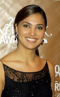 Lara Dutta at the Fifth Annual New York Magazine Awards.