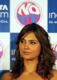 Lara Dutta at the promotional event of