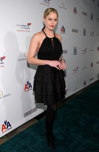 Abbie Cornish at the 4th Annual