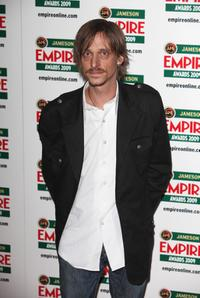 Mackenzie Crook at the Jameson Empire Awards 2009.