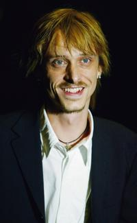 Mackenzie Crook at the Sony Ericsson Empire Film Awards.