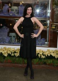 Lauren Maher at the opening of Luxury Jewels of Beverly Hills featuring House of Taylor.