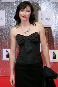 Claudia Karvan at the 7th Annual ASTRA Awards.