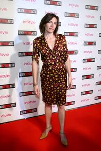 Claudia Karvan at the premiere of