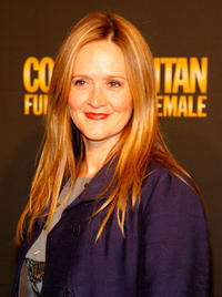Samantha Bee at the 50 & Fabulous: Celebrating 50 Years Of Women's Advances Since The Pill in New York.