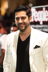 Aftab Shivdasani at the 2012 IIFA Awards - Day 2.