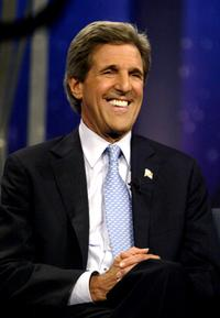 John Kerry at the