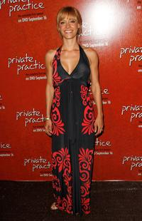 KaDee Strickland at the release party of