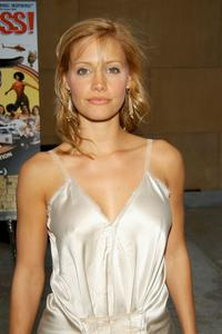KaDee Strickland at the Los Angeles premiere of