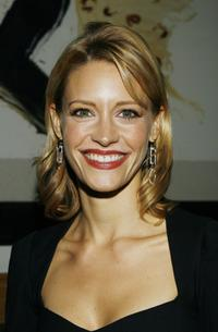 KaDee Strickland at the launch party of Fashion Targets Breast Cancer Worldwide.
