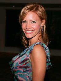 KaDee Strickland at the 5th annual Lupus LA Gala An Evening of Love Life And Laughter.