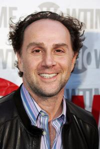 John Kassir at the premiere of