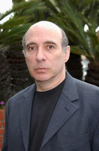 A File photo of Actor Jonathan Katz, Dated July 12 2003.