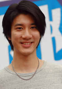 Wang Lee Hom at the