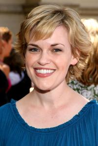 Kari Wahlgren at the DVD launch of Walt Disney's