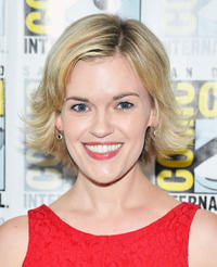 Kari Wahlgren at the Disney's