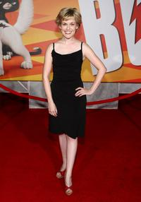 Kari Wahlgren at the premiere of