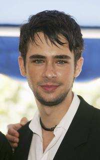 Scott Mechlowicz at the 59th International Cannes Film Festival.