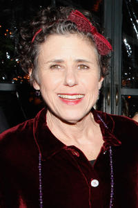Julie Kavner at the opening night after party of