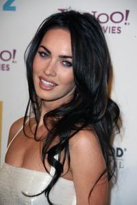 Megan Fox at the 11th annual Hollywood awards gala ceremony.